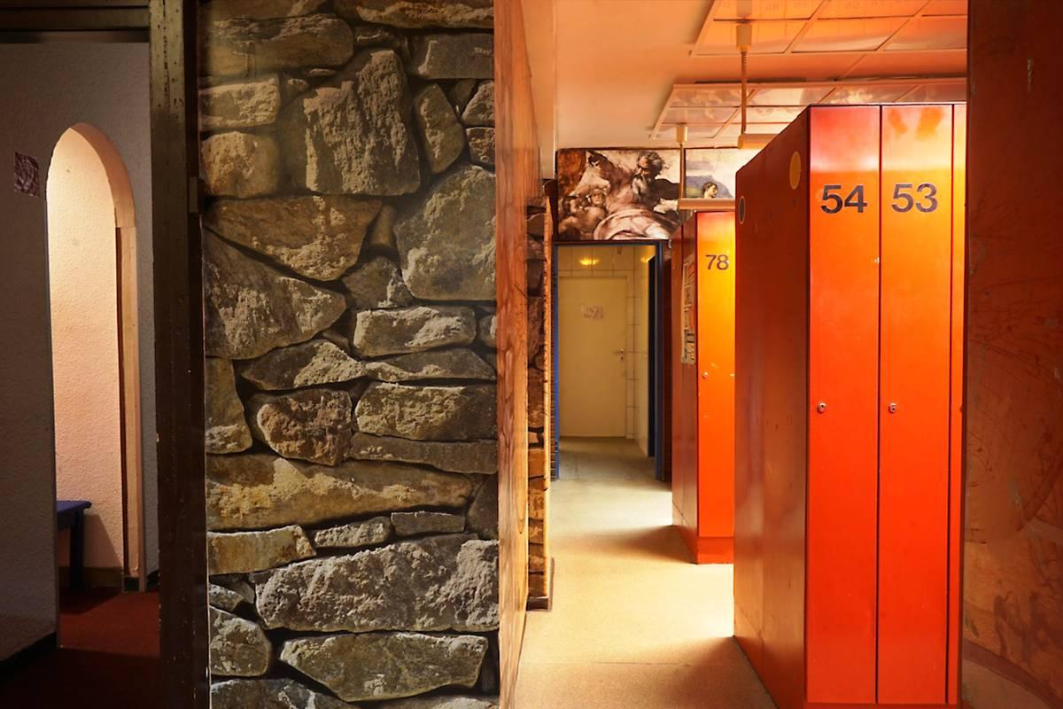 Schwule Gay Sauna Köln - Sauna & Bar